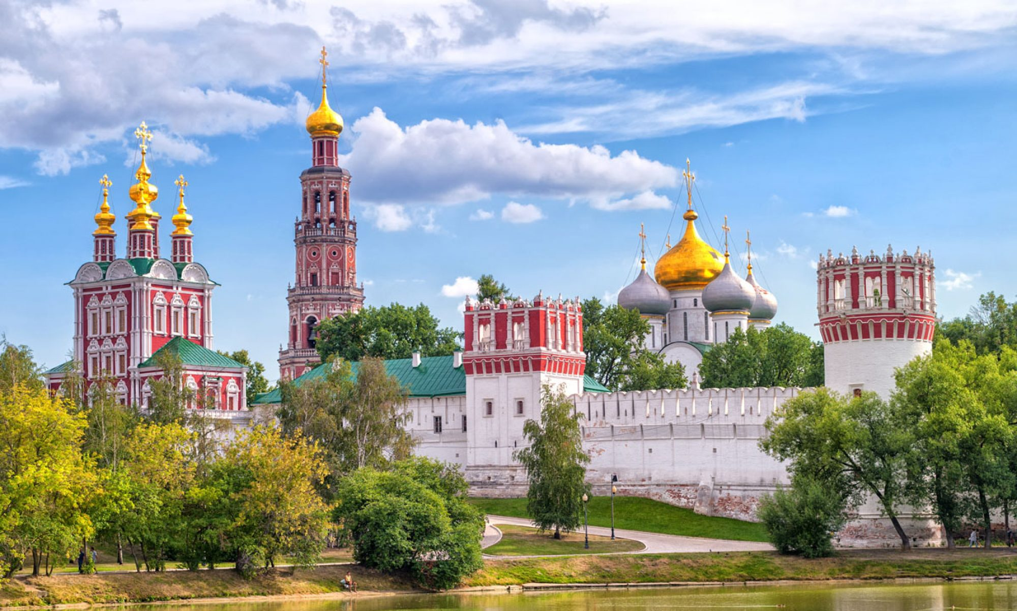 Kiev, Muscovy, and Russia (HIST 239 F19)